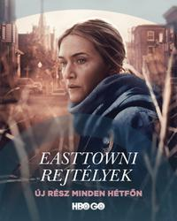 Mare of Easttown (2021)