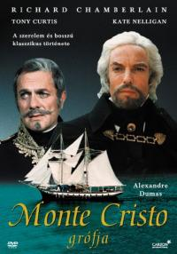 The Count of Monte Cristo (1975)