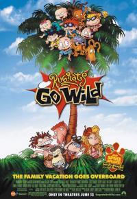 Rugrats Go Wild! (2003)