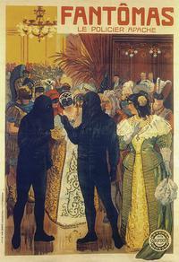 Fantômas contre Fantômas (1914)