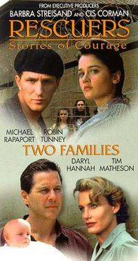 Rescuers: Stories of Courage: Two Families (1998)