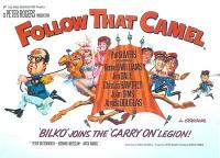 Carry On... Follow That Camel (1967)