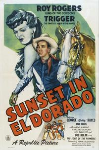 Sunset in El Dorado (1945)
