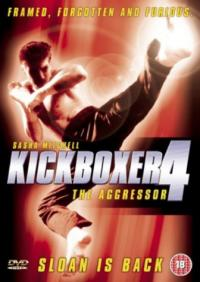 Kickboxer 4: The Aggressor (1994)