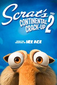Scrat's Continental Crack-Up: Part 2 (2011)