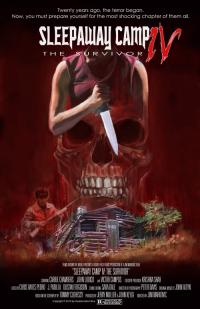 Sleepaway Camp IV: The Survivor (2002)