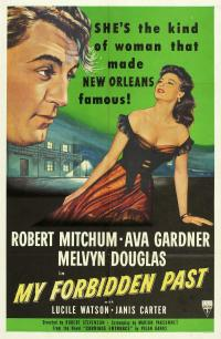 My Forbidden Past (1951)