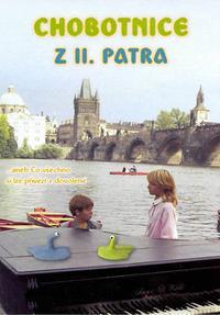 Chobotnice z druhého patra (1986)