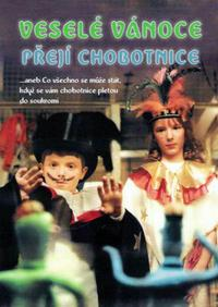 Veselé vánoce prejí chobotnice (1987)