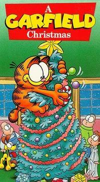 A Garfield Christmas Special (1987)