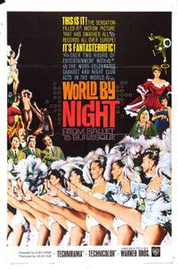Il mondo di notte (1960)