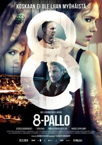 8-Pallo (2013)