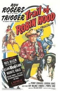 Trail of Robin Hood (1950)