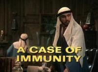 Columbo: A Case of Immunity (1975)