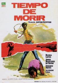 Tiempo de morir (1966)