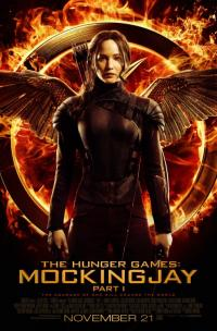 The Hunger Games: Mockingjay - Part 1 (2014)