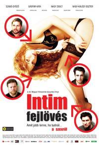 Intim fejlövés (2008)