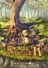 Gnomes and Trolls: The Forest Trial (2010)