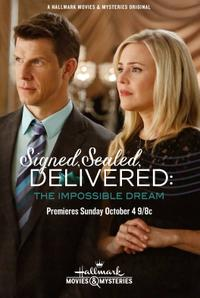 Signed, Sealed, Delivered: The Impossible Dream (2015)