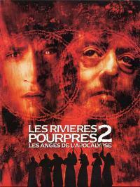 Les rivières pourpres II - Les anges de l'apocalypse (2004)