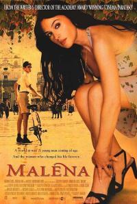 Malèna  (2000)
