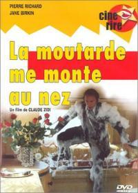 La moutarde me monte au nez (1974)