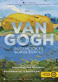 Van Gogh: Tra il grano e il cielo (2018)