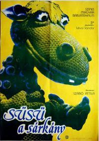 Süsü, a sárkány (1985)