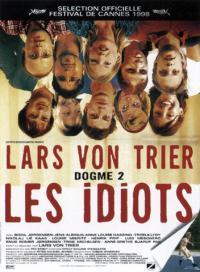 Idioterne (1998)