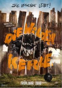 Die wilden Kerle 6 - Die Legende lebt (2016)