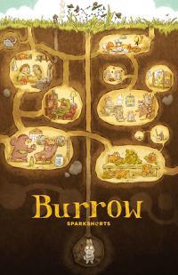 Burrow (2020)