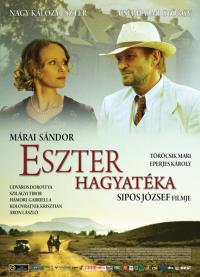 Eszter hagyatéka (2008)
