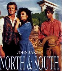Heaven & Hell: North & South, Book III (1994)