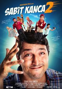 Sabit Kanca 2 (2014)