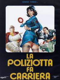 La poliziotta fa carriera (1976)