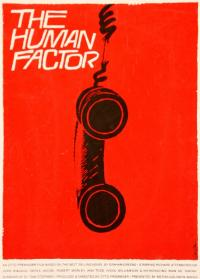 The Human Factor (1979)