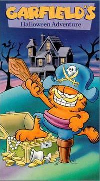 Garfield in Disguise (1985)