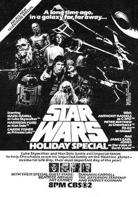 The 'Star Wars' Holiday Special (1978)
