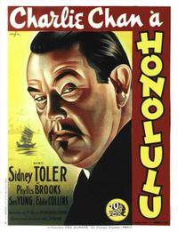 Charlie Chan in Honolulu (1938)