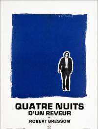 Quatre nuits d'un rêveur (1971)