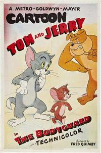 The Bodyguard (1944)