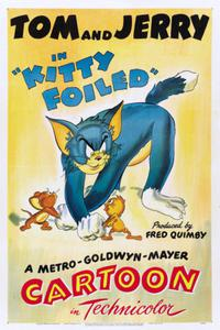 Kitty Foiled (1948)