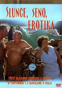 Slunce, seno, erotika (1991)