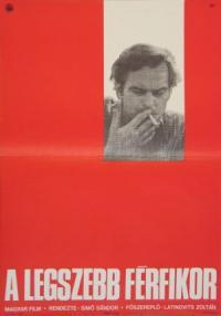 A legszebb férfikor (1971)