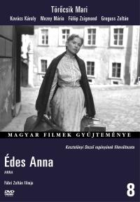 Édes Anna (1958)
