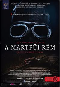 A martfűi rém (2016)