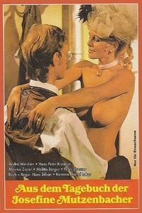 Aus dem Tagebuch der Josefine Mutzenbacher (1981)