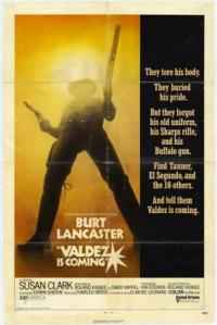 Valdez Is Coming (1971)