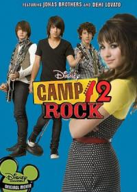 Camp Rock 2: The Final Jam (2010)