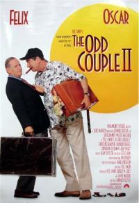 The Odd Couple II (1998)
